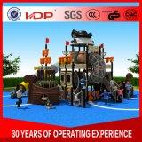 Wholesale Comfortable Kids Playground Fiberglass Waterslide