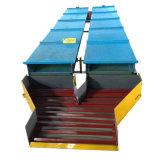 Sluice Box for Alluvial Gold Washing Plant