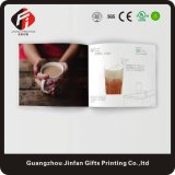 Professional Printing Cheap Art Paper Cosmetics Product Pictorial