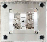 Plastic Mould Socket and Back Plate Family Mould