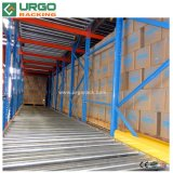 China Best, Cheap, High Quality Gravity Pallet Racking