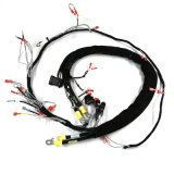 Good Price Wholesale Factory Electric Game Machine Wire Harness Manufacturer