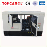 Open Type/Silent Type Yuchai Diesel Generator Set Power 72kVA Chinese Engine.