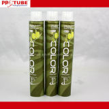 Hair Gel Packaging Tube/Hair Color Tube Packaging