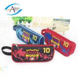 Soccer Design Sport Pencil Bag for Boy