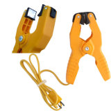 Practical Lead Wire Pliers Type Plastic Pipe Clamp Temperature Sensor