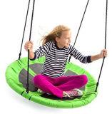 Round Mat Nest Swing for Indoor or Outdoor