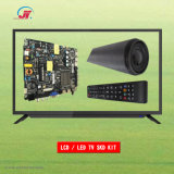 New 43inch Full HD WiFi Smart LED TV SKD (ZYY-430HiFi-TP. HV320. PB801)