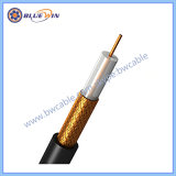 50ohm Rg8 Coaxial Cable Rg 50 Ohm 3mm Diameter Coaxial Cable