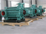 Electric Motor Engine Centrifugal Multistage Pump