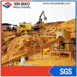 Dry Land Gold Selection Mining Machinery