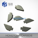 Customer Special Required Shape and Size Parts of Cemented Carbide