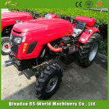 Supply Wholesale 80HP 4WD Agricultural Tractor