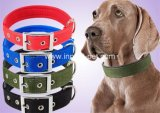 Wholesale Pet Products Supply Doggie Lead Nylon Dog Collar