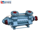 Boiler Feed Water Booster Pump