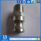 Professional Stainless Steel Europe Type Quick Fitting