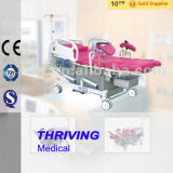 Ce Quality! ! Hospital Electric Obstetric Table