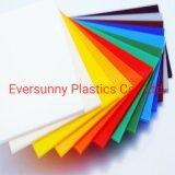 PMMA Color Acrylic Sheet