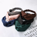 Newest Girls Headband Korean Fashion Handmade Aliexpress Hair Accessories