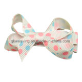 Hair Ribbon Bow Hair Clip