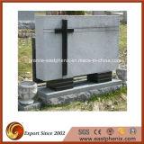 Competitive Price European Grey Tombstone