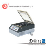 Semi-Automatic Bank Equipment Vacuum Packing Machine (DZ-250)