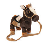 Premium Custom Electrical Walking Horse Toy