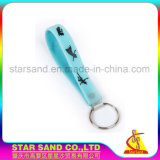 Wholesales Unique Key Holder Wristbands, Silicone Key Chain, Silicon Keychain