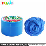 New Fluffy Slime Foam Putty Puff Soft Non-Sticky DIY Kids Toy