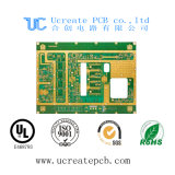 Good Quality Multilayer PCB Boards with UL&ISO&RoHS