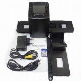 "2.36"" TFT LCD 5MP / 10MP USB 2.0 35mm Film Scanner / Converter Support SD Card (Black) Film Scanner"