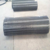 Road Construction Geocomposite Material Biaxial Geogrid