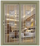 Directly Factory Aluminium Sliding Doors Design with Competitive Price