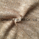 Poly/Rayon/Spandex Knitting Hollow Fabric (QF13-0674)
