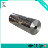 China Factory A3003 A8011 Aluminium Foil Roll Raw Material for Food Container 99% Aluminum