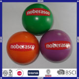 Customized Cheap PU Stress Ball for Promotion