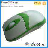 Wholesale Cheap 3 Keys Wired USB Optical Mouse