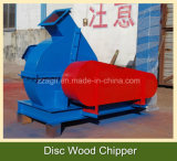 Bx 600 Easy Operation Durable Disc Type Mobile Wood Chipper
