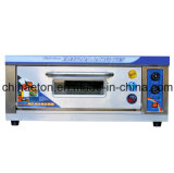Ce Approved Stainless Steel Standard Electric Oven ET-DFL-11