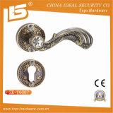 Door Handle Rose Lock Handles Furniture Zk-Y6007
