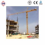 High Quality China Supplier Tower Crane