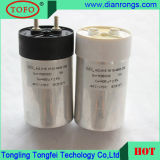 500UF Photovoltaic Film Filling Wind Power Capacitor