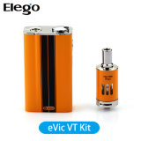 Originail E-Cigarette Kit Joyetech Evic-Vt Kit with 60W Tc Mod