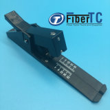 Fiber Optic Field Cleaver Tc-90 Mechanical Type Fiber Optic Cutting Knife / Outdoor Optical Fiber Cutter