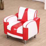 Modern Home Furniture Leather Children Chair (SXBB-02)