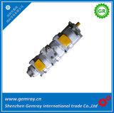 Wheel Loader Wa420-1 Transmission Work Pump 705-56-34100 Hydraulic Gear Pump