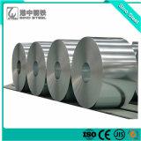 S350gd Az40 Aluminium Zinc Coating Steel Coil for Corrugated Pipe