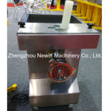 1000kg/H Stainless Steel Frozen Industrial Meat Mincer Machine