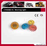 LED Range Warning Lilight for All Vehicle