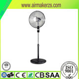 Home Appliance Cheap 16inch Round Base Electrical Stand Fan